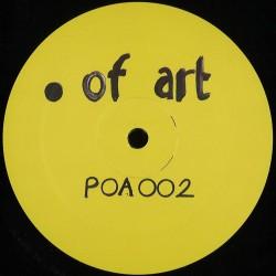 Various Artists - POA002
