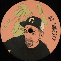 Dj Honesty - Housedubs EP