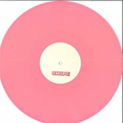 Unknown - SWOOPE 002 (Pink Vinyl)