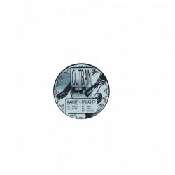 HALLEX M - OGGUN EP (INC. NICKODEMUS REMIX)