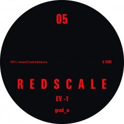 grad_u - Redscale 05