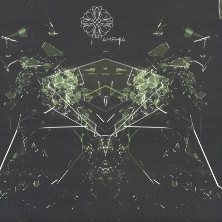 Amorf - Shattered Glass Ep