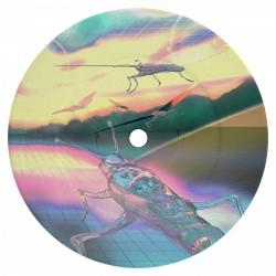 Harrison BDP - Invisible In The Dark EP