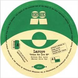LAROYE - POTION FOR LOVE