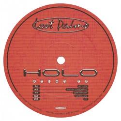 Holo - Atlas EP