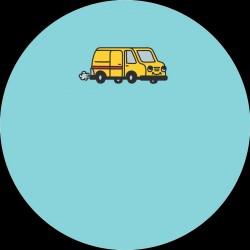DJ Delivery / AFAMoo - Berlin-Tokyo Express