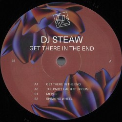 DJ Steaw - Get There In The End