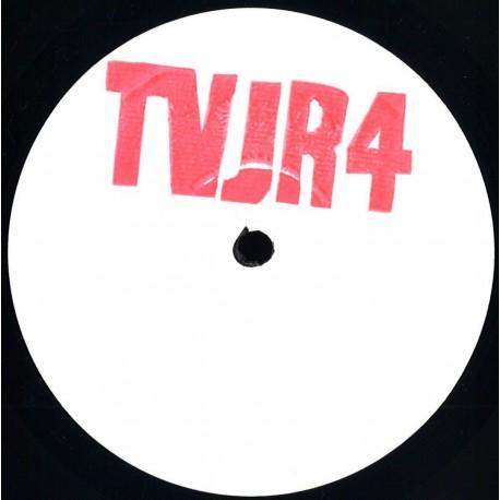 Tommy Vicari Jnr - Tommy Vicari Jr. Ep Pt. 4