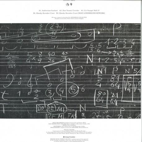 Les temps Difficiles 2 (tommy Vicari Jnr Remix)