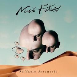 "RAFFAELE ATTANASIO - NUOVO FUTURO 2x12"""