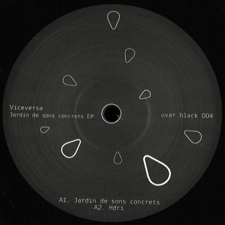 Viceversa - Jardin de sons concrets Ep