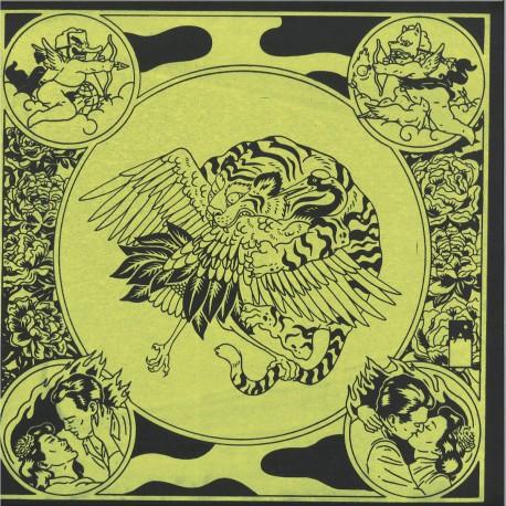 The Mole - Peace Monarchy [Meander Records]