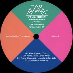 Various - The Tomodachi Various Artist EP