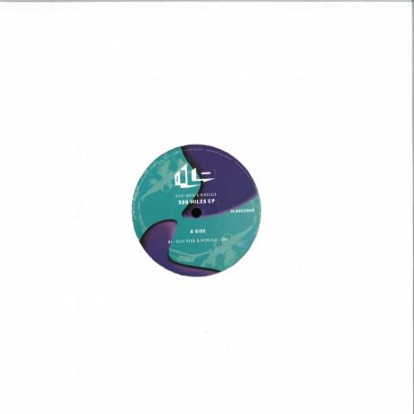 Pierre Codarin - Blue Planet EP