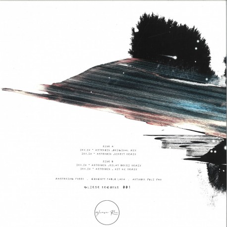 Irv.in - Asteroid EP