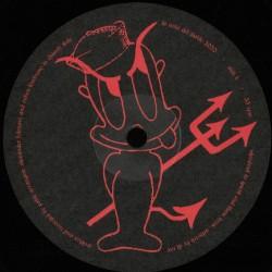 Etienne - Combat EP