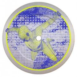 Cinthie - Free Fall EP
