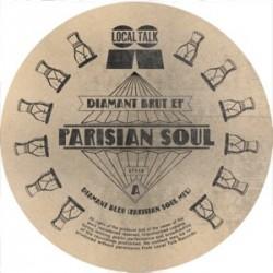 PARISIAN SOUL - DIAMANT