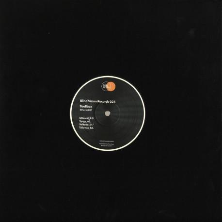 Va (Lost Act, Kepler., G.u.s, Ryan Murray) - Various Artists EP