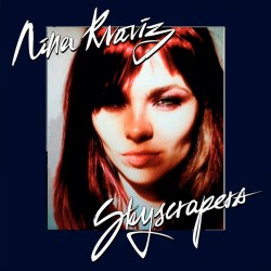 """Nina Kraviz - Skyscrapers 7"""""""