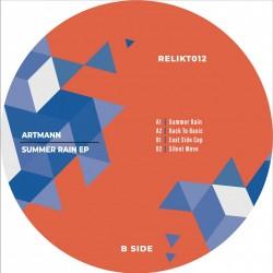Artmann - Summer Rain EP