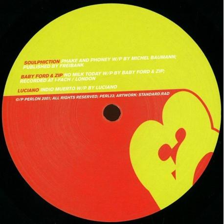 Various Artists - Beste Freunde EP06