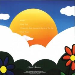"Theo Parrish - Smile 2x12"""