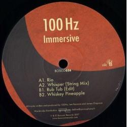 100 Hz - Immersive