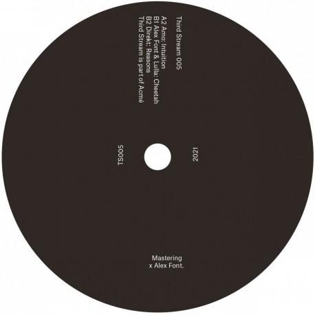 Nick Beringer - Metric Motion EP