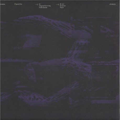 Subb-an - Another Time II EP