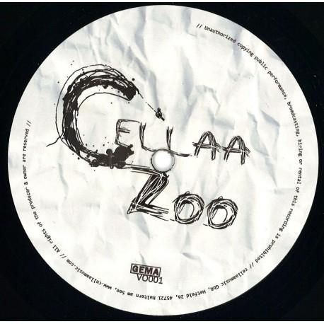 Various Artists - Vinyl Only 001
