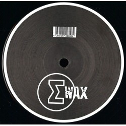 Various Artists - Ewax Editions ( Part One)