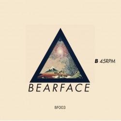 Bearface - San Jose Ep