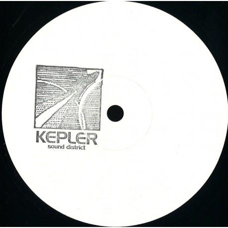 Kepler Sound District - Ks002