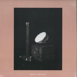 Moon ( Johannes Albert & Iron Curtis) - Industrie & Z Rtlichkeit