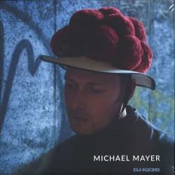 Michael Mayer - Michael Mayer Dj-kicks