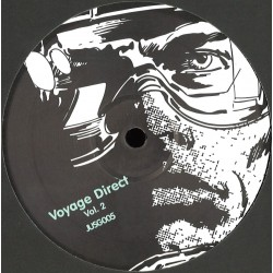 Chris Carrier Feat Rhythm & Soul - Voyage Direct Vol 2