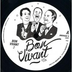 Andrade/ Sakro - Bon Vivant 2