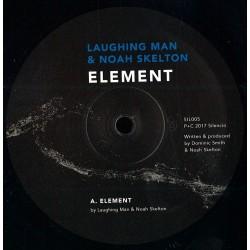 Laughing Man & Vis - Element