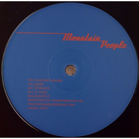 The Mountain People - Mountain013
