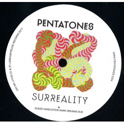 Pentatones, Ruede Hagelstein, Gunjah - Surreality Remixes