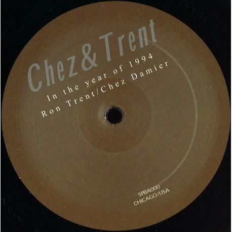Chez & Trent - 1994 Remixes