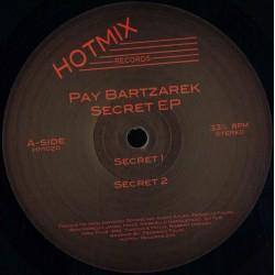 Pay Bartzarek - Secret Ep