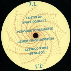 Costin Rp - Space Concept